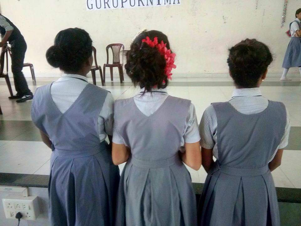 Hair Style Competition(Secondary &Higher Secondary)
