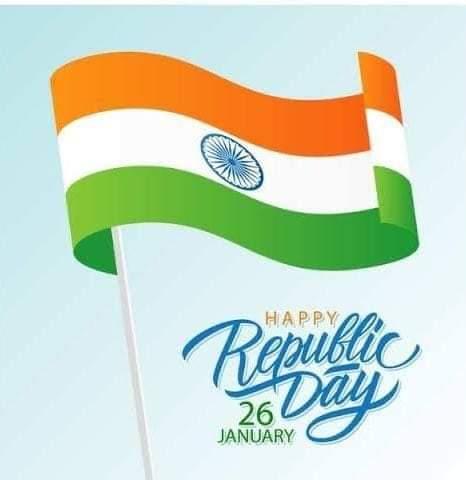 Republic Day celebration 2021 ( pre primary section)